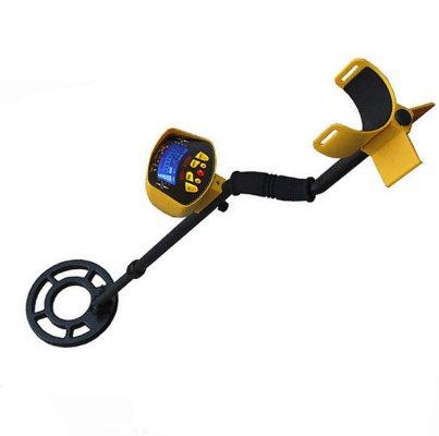 Treasure Hunter Advanced Metalldetektor