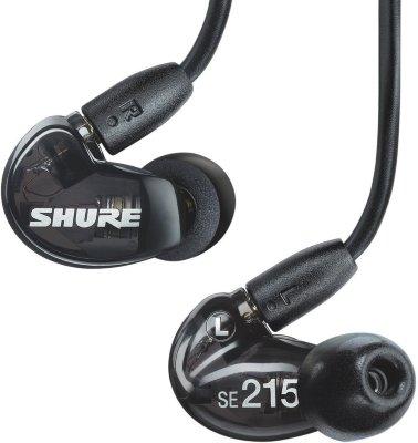 Shure SE215-K