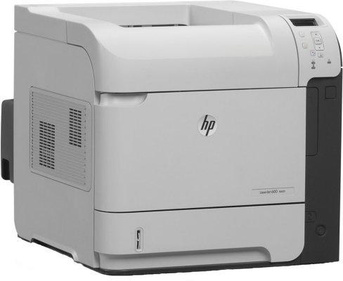 HP LaserJet Enterprise M603dn