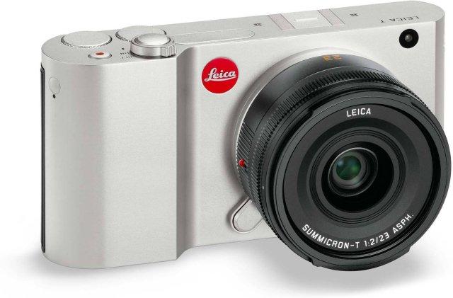 Leica T (Type 701)