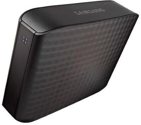 Samsung D3 2TB