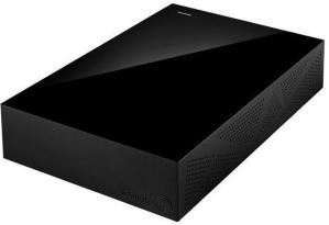 Seagate Backup Plus Desktop 5TB V2