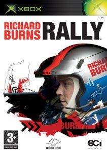 Richard Burns Rally til Xbox