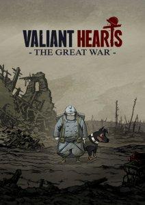 Valiant Hearts: The Great War til Xbox 360