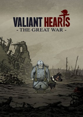 Valiant Hearts: The Great War til Xbox 360