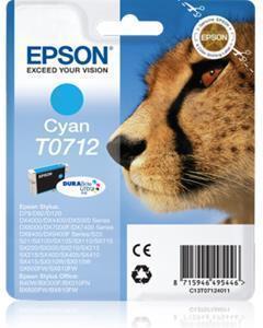Epson T071 Cyan