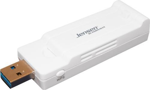 Jensen Air:Link 500AC