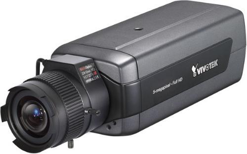 Vivotek IP8172