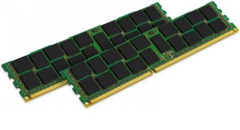 Kingston DDR3-1866 Reg ECC Kit 32GB