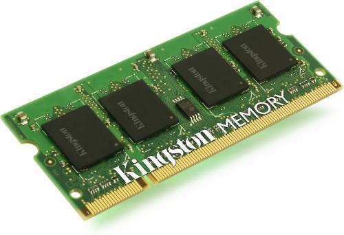 Kingston DDR3-1600 4GB