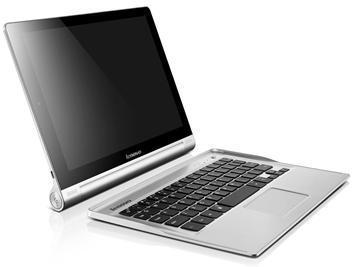 Lenovo Yoga Tablet 2 Keyboard Cover