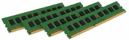 Kingston DDR3L 1333Mhz 128GB (4x32GB)