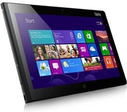 Lenovo ThinkPad Tablet 8 Atom