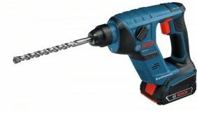 Bosch GBH 18 V-LI Compact (Solo)