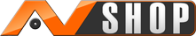 AVshop logo