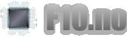 F10.no logo