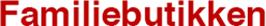 FamilieButikken logo