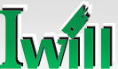 Iwill Norge AS logo