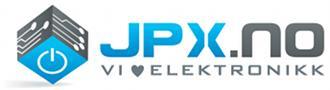 JPX.no logo
