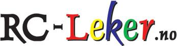 RC-Leker.no logo