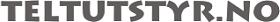 Teltutstyr logo