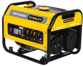 Stanley SG2200 strømaggregat