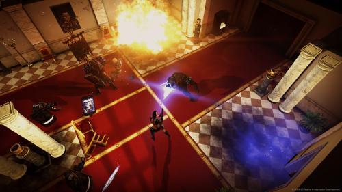 Bombshell til Playstation 4