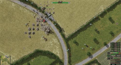 Close Combat: Gateway To Caen til PC