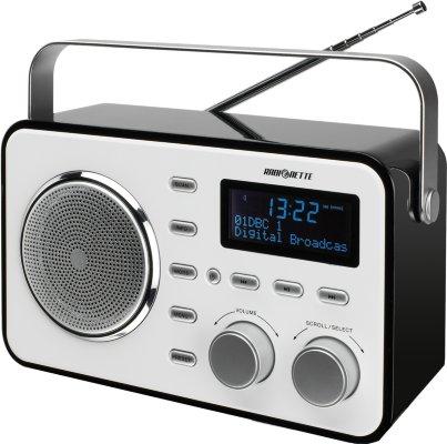 Radionette RNPDABB13E