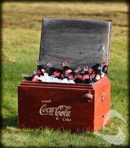 Coca-Cola Kjøleboks