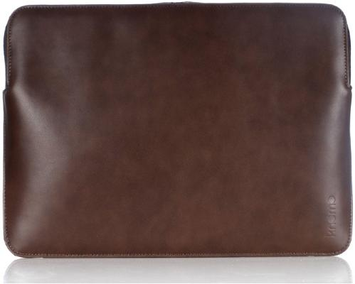 Knomo Macbook Air Zip Sleeve