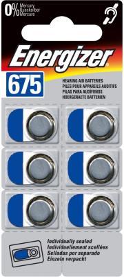 Energizer AC675E