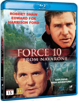 10 from Navarone