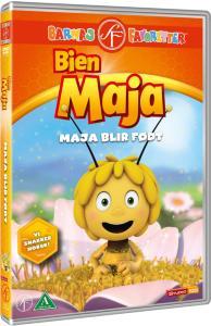 Bien Maja: Maja blir født
