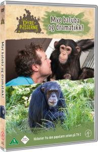 Dyrepasserne: Baluba og dramatikk!