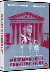 Warner Bros. Entertainment Muhammad Ali's Greatest Fight
