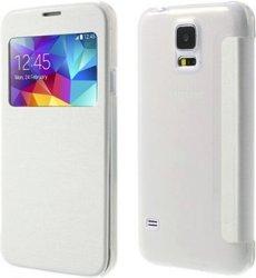 Samsung S View Flip til Galaxy S5