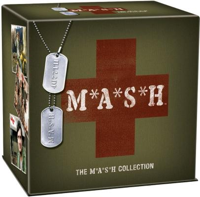 Paramount Home Entertainment M*A*S*H: Komplett samleboks