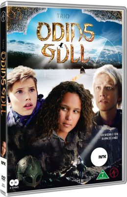 Svensk Filmindustri Trio Odins Gull