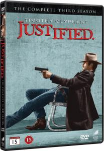 Universal Pictures Justified: sesong 3