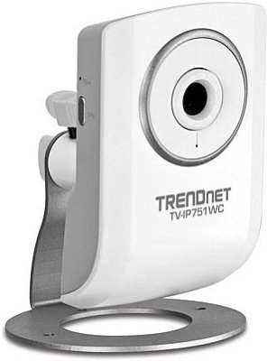 Trendnet TV-IP751WC
