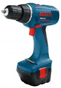 Bosch GSR12-2 (2x1,5Ah)