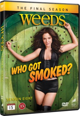 Universal Pictures Weeds: sesong 8