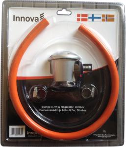 Innova regulator