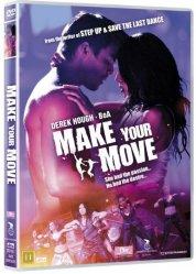 Nordisk Film Make Your Move
