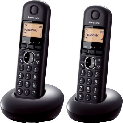 Panasonic KX-TGB212 DUO
