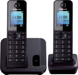 Panasonic KX-TGH212 DUO