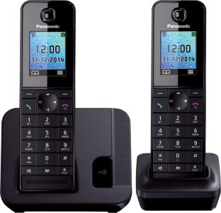 Panasonic KX-TGH212 DUO