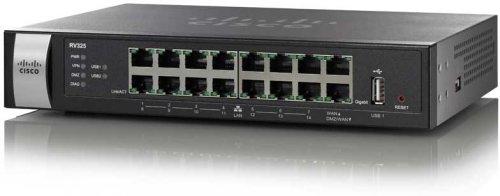 Cisco RV325-K9-G5