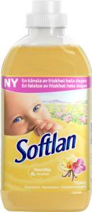 Softlan Tøymykner